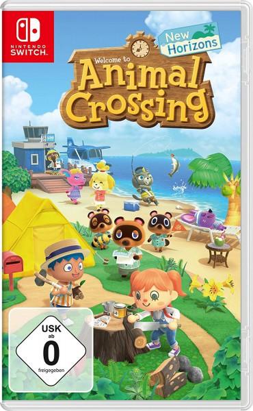 Animal Crossing: New Horizons [Nintendo Switch]